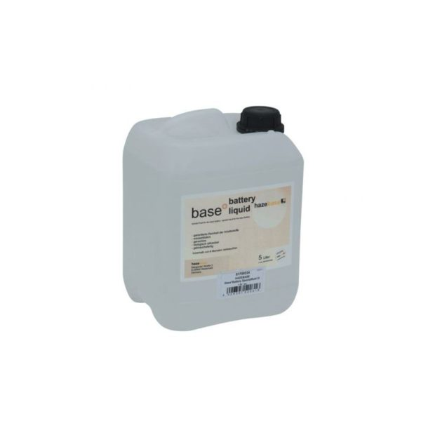 Base Battery Liquid