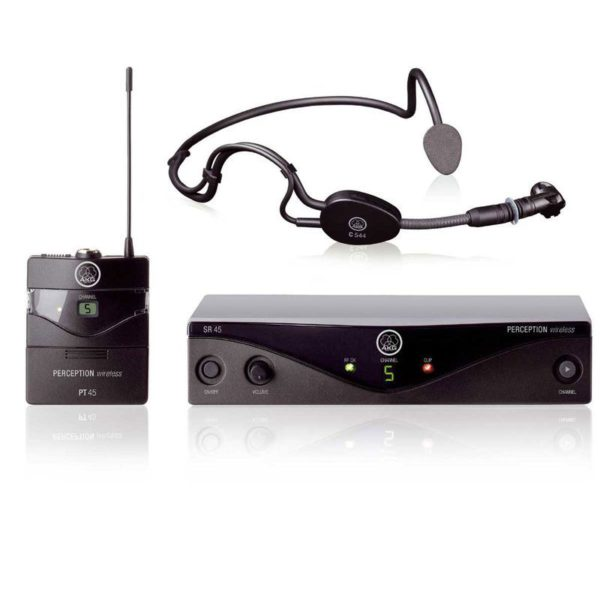 AKG Perception wireless 45