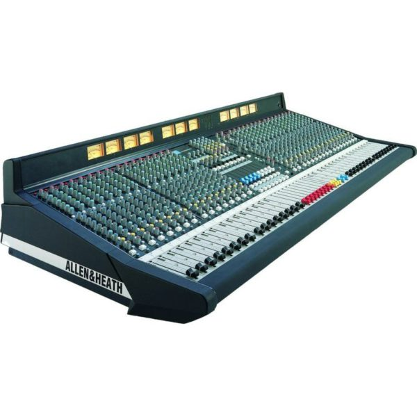 Allen & Heath ML3000